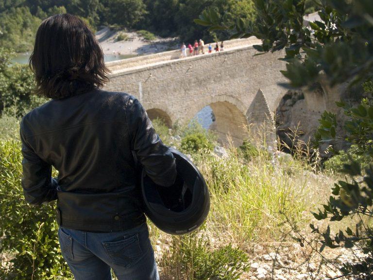 Balade moto au coeur du Grand Site de la Vallée de l'Hérault