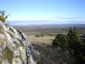 Panorama Larzac