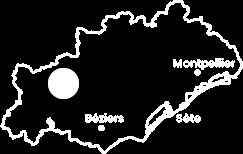 Carte localisation Gorges d'Héric