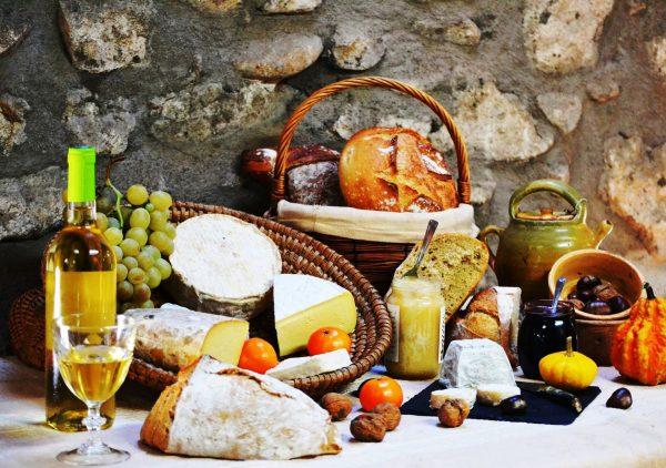 Les produits du terroir Haut-Languedoc