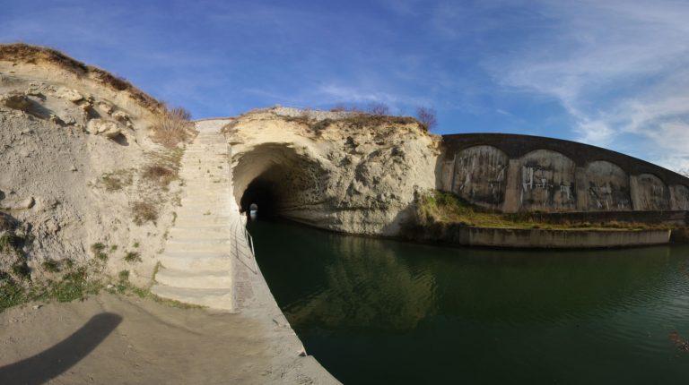 Le Tunnel du Malpas