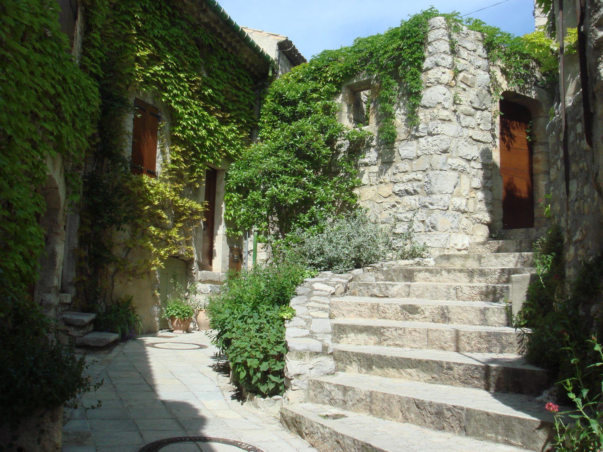 Village Les Matelles