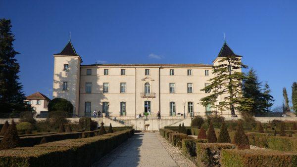 Le Domaine de Restinclières
