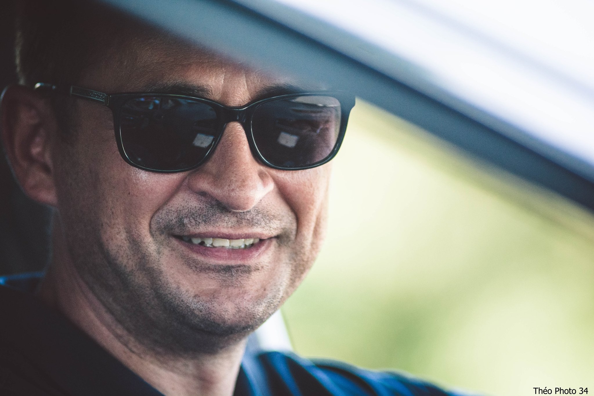 Juan Ferreira, Président de la FFC Hérault