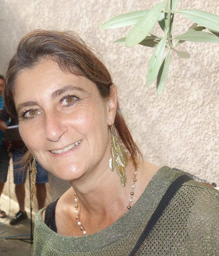 Murielle Sanz