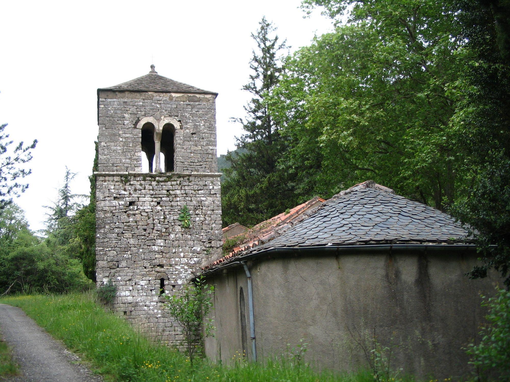 Chapelle de Notre-Dame de Nize