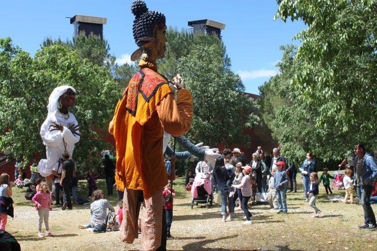 Festival Saperlipopette au Domaine d'O