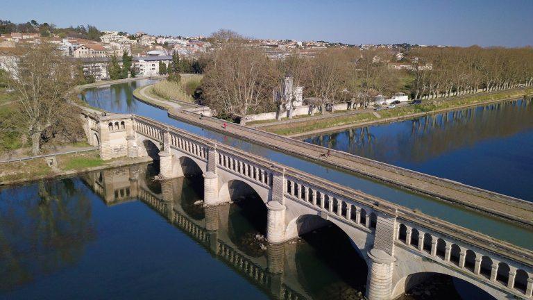 Pont Canal de Béziers