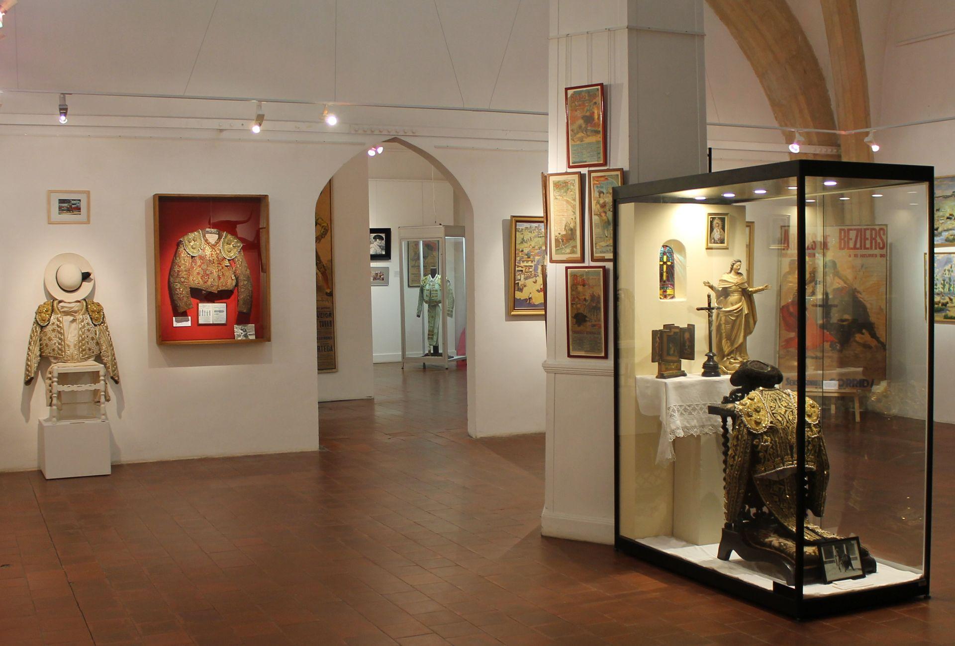 Béziers - Musée Taurin