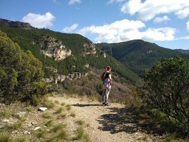 Randonnée Hérault - au bout du monde