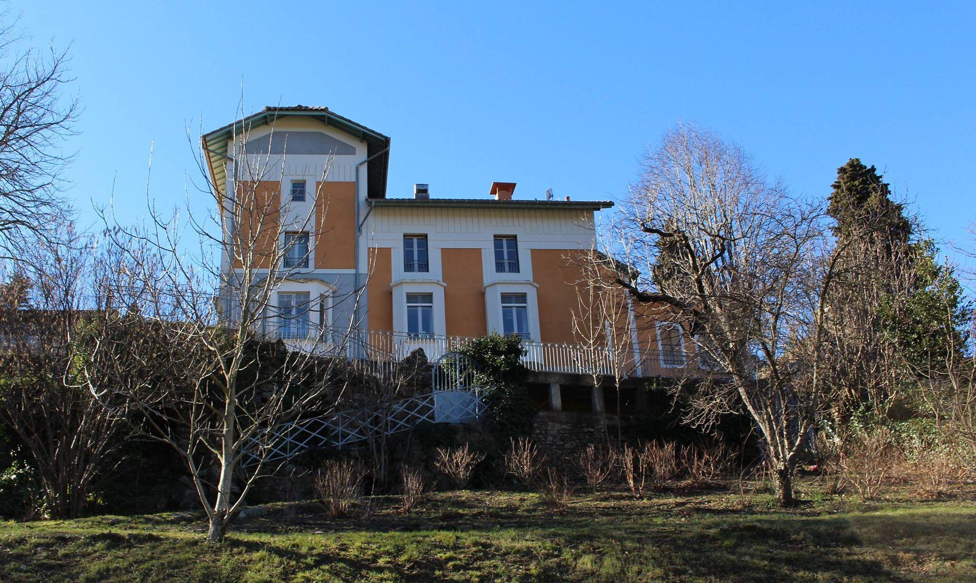 Hôtel L'Ortensia