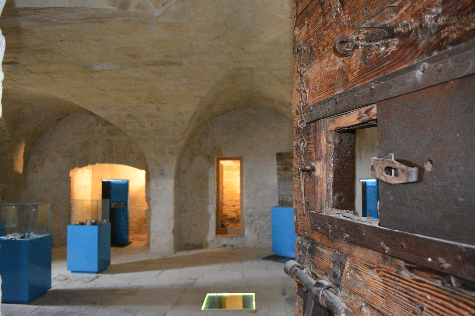 Musée de la Tour des Prisons