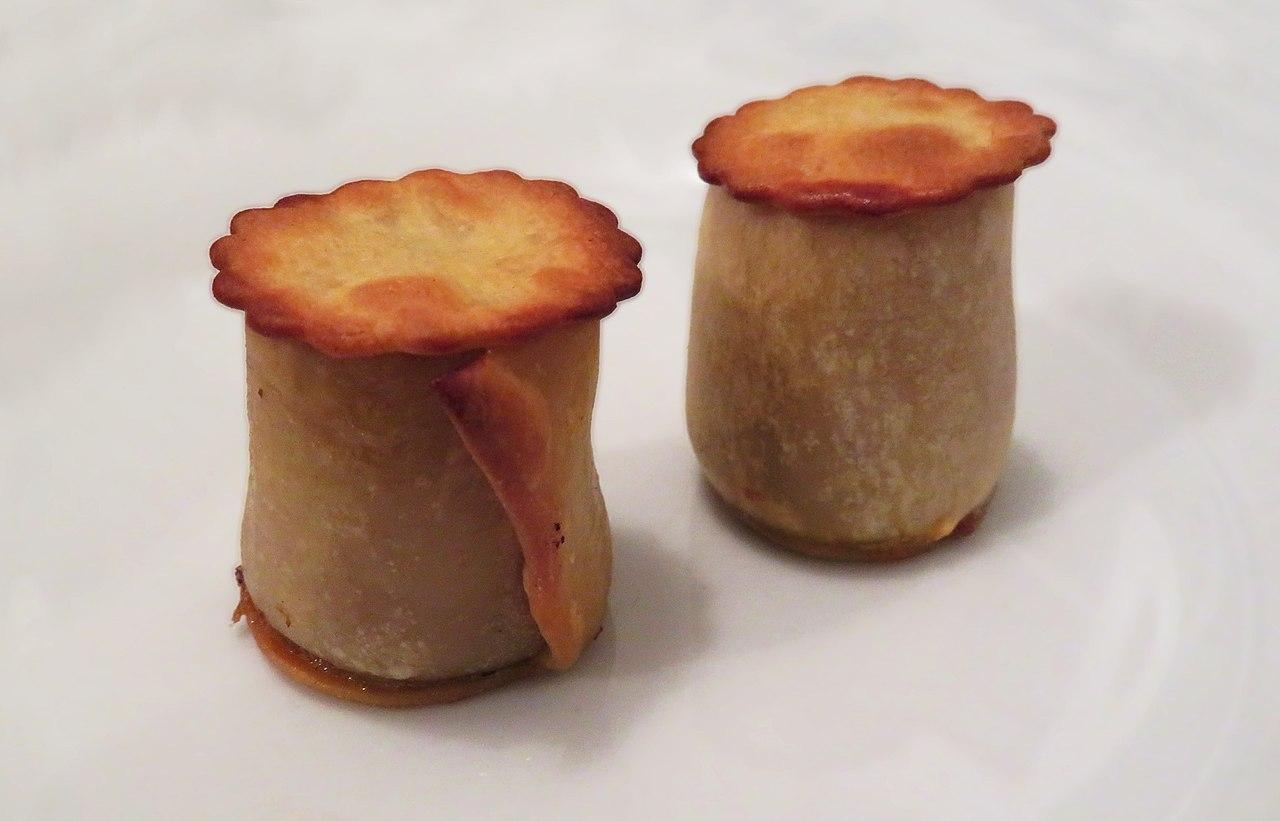 Petit pâté de Pézenas © Sukkoria