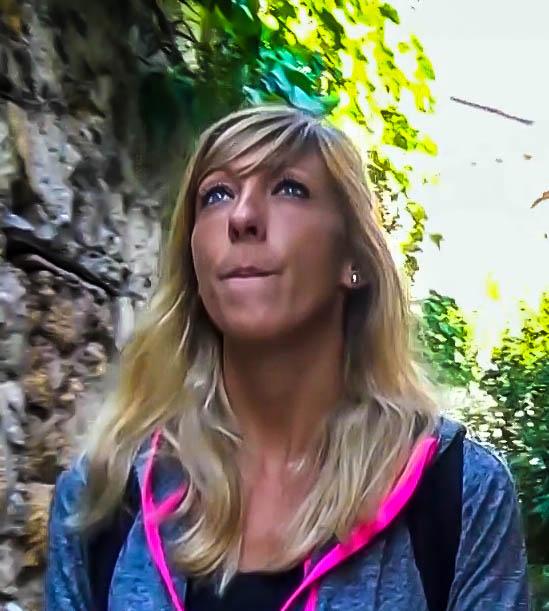 Laure Lutzel