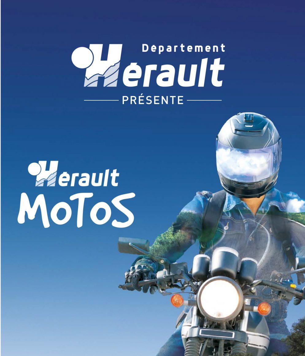 Carte circuits motos