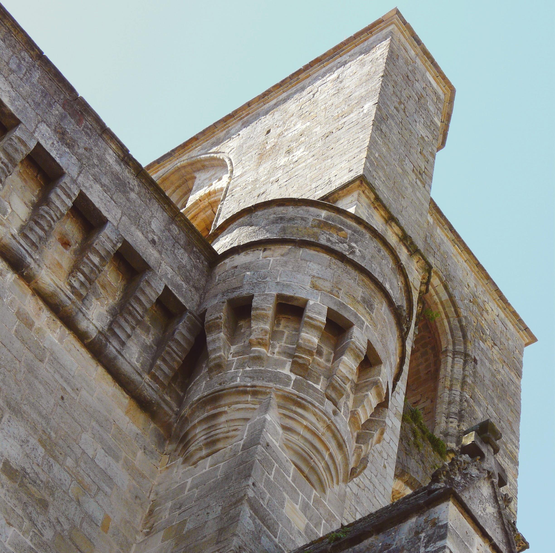 Lodèvé, Cathédrale Saint Fulcran