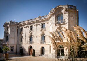 Domaine de Biar à Lavérune aux portes de Montpellier