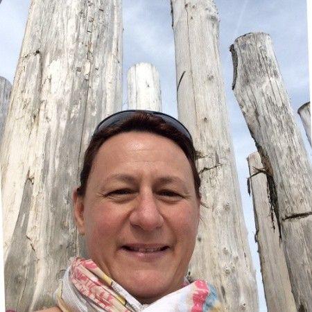 Diane Massenat de l'Office de Tourisme de la Domitienne