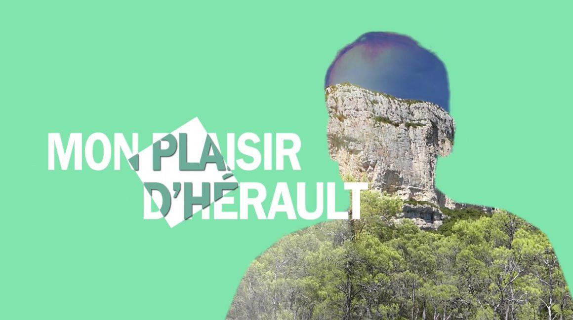 le plaisir d'hérault de Pascal: les falaises de l'Hortus