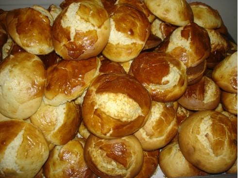 Biscotin de Bédarieux de la Pâtisserie le royal à Bédarieux