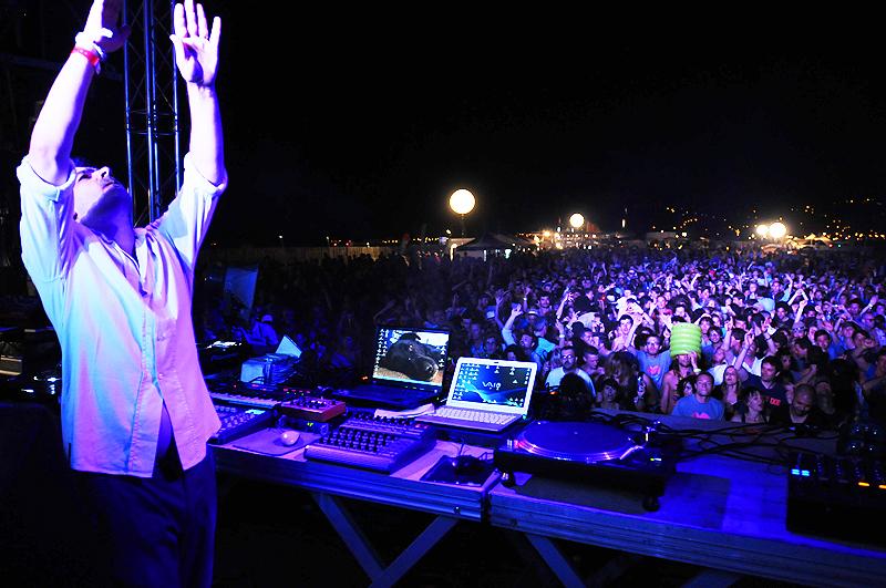 WorldWide Festival à Sète