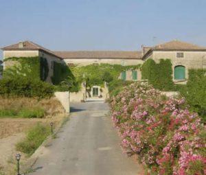 L'Hort del Gal à Béziers
