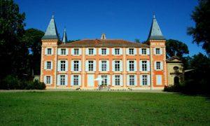Château de Roquelune à Pézenas