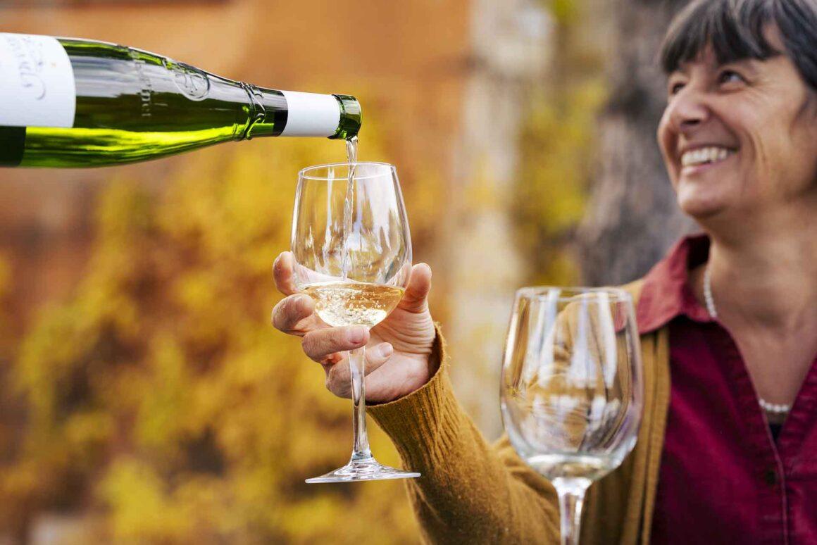 Dégustation de vin en Archipel de Thau