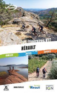 TOPO VTT VTOPO Hérault 2021